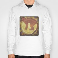 journey Hoodies featuring Journey by SpaceFrogDesigns