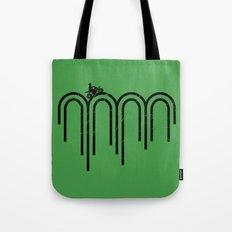 Kickstart Tote Bag