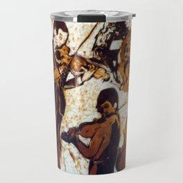 Classical Music             by Kay Lipton Travel Mug