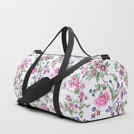 bohemian liberty Duffle Bag