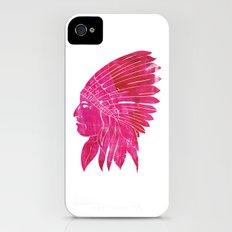 Chief Slim Case iPhone (4, 4s)