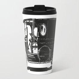 Old car 7 Travel Mug