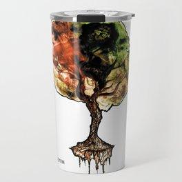 A Tree of Life Travel Mug