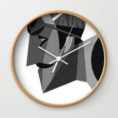 Maino Wall Clock