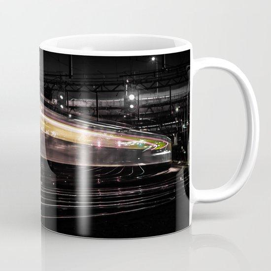 Night Train Mug