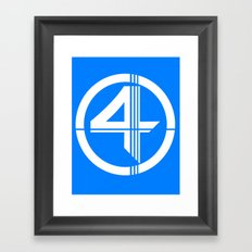 Fantastic Framed Art Print