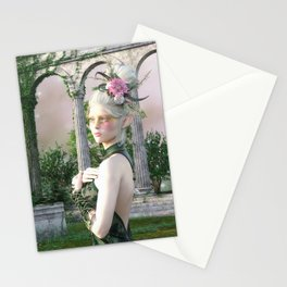 Bereft of Love Stationery Cards
