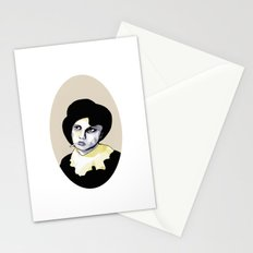 The Ringleader Stationery Cards