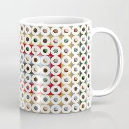 247 Toilet Rolls 14 Coffee Mug