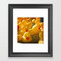 You're The One Framed Art Print