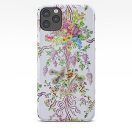 Marie Antoinette's Boudoir iPhone Case