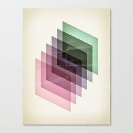Spectrum Canvas Print