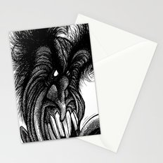 Eggroll Stationery Cards