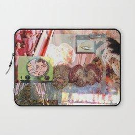 Brains/Autos Laptop Sleeve