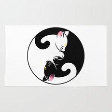 Luna & Artemis Rug