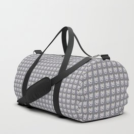 APBT Sugar Skull Flourish Duffle Bag
