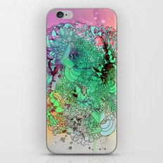 things iPhone Skin