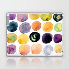 Watercolor Constellation Laptop & iPad Skin