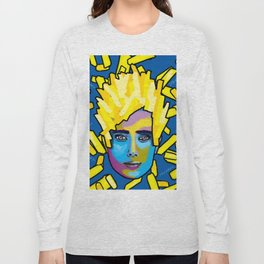 FRENCH FRIES  フライドポテト Long Sleeve T-shirt