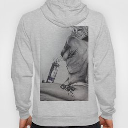 Anonymous Toker Hoody