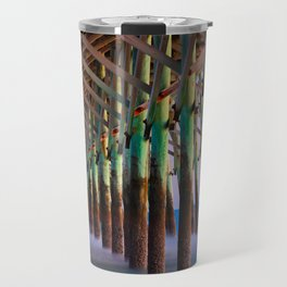 Under the Pier 1 Travel Mug