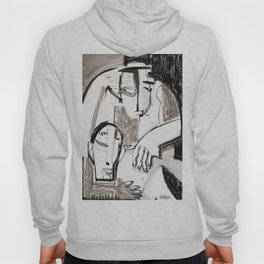 The Protector Hoody