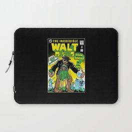 The Incredible Walt Laptop Sleeve
