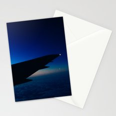 4:00 a.m. Stationery Cards