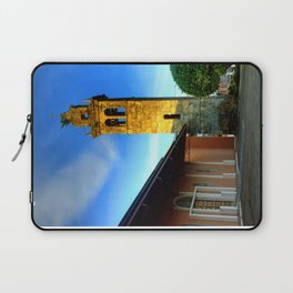 Arms Tower of David City Laptop Sleeve