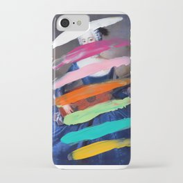 Composition 505 iPhone Case
