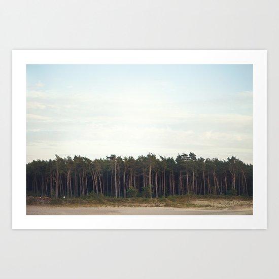 _______  Art Print