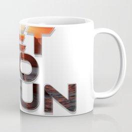 Set To Stun Coffee Mug