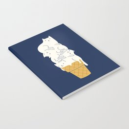 Meowlting Notebook