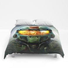 Halo Comforters