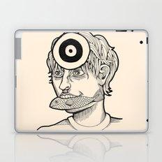 Fish'n'target Laptop & iPad Skin