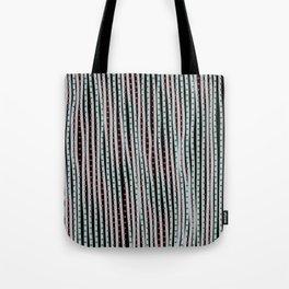 Diamond glow Tote Bag