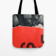 offense Tote Bag