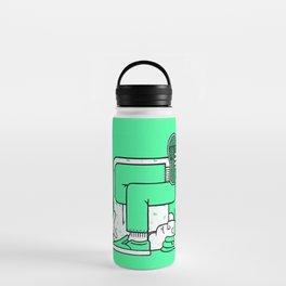 Breaker Water Bottle