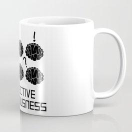 Collective Consciousness Coffee Mug