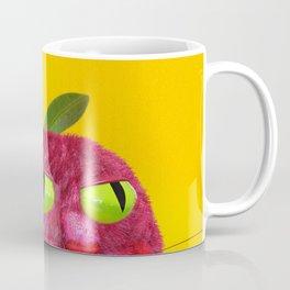Pink Tomate Coffee Mug