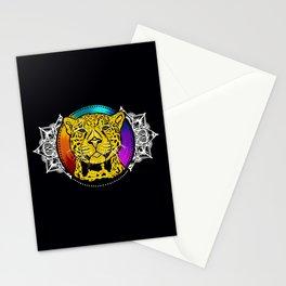 Forever Wild- The Jaguar Stationery Cards