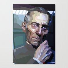 SW#06 Canvas Print