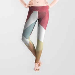 Bronce Leggings