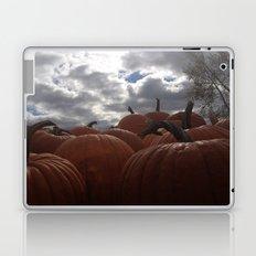 Haunting Season Laptop & iPad Skin
