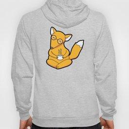 Little Fox Tea Time Hoody