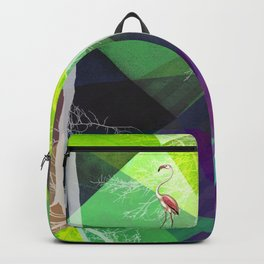 Flamingo P18 Backpack