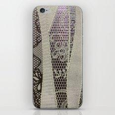 motif2 iPhone & iPod Skin