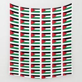 jordanie Wall Tapestry