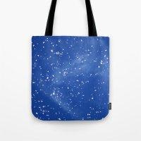 olivia joy Tote Bags featuring Joy by Nina's clicks
