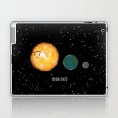 Moonzoned Laptop & iPad Skin